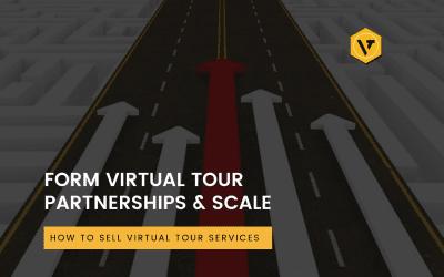 Forming Virtual Tour Partnerships